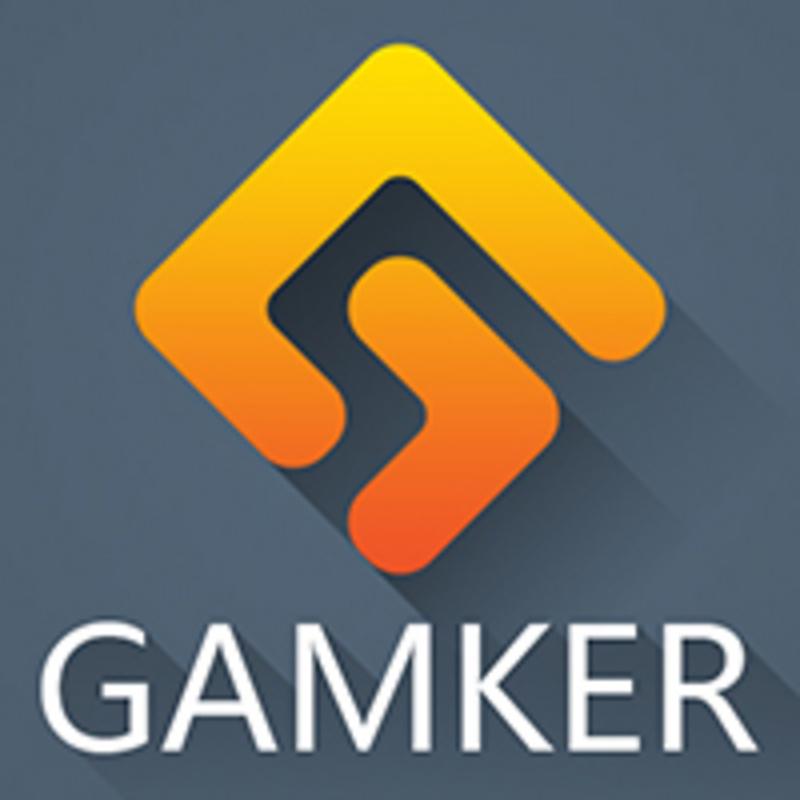 GAMKERG官方