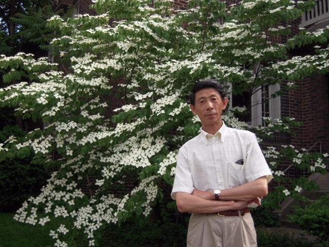 美国英语老师Henry