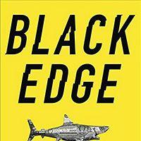 《Black Edge》黑色边缘 中文共读