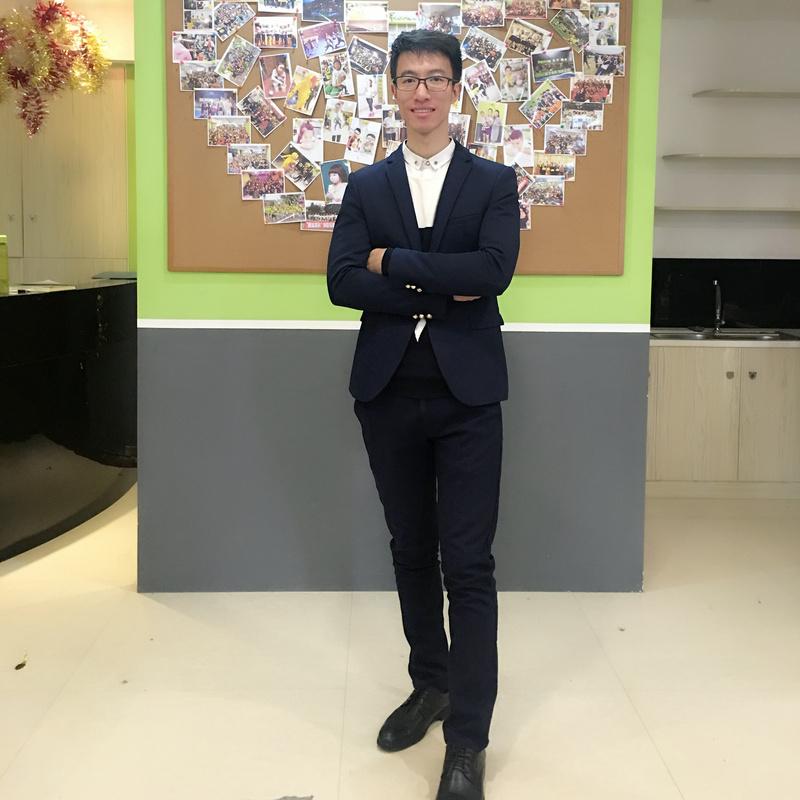 东泰微营销商学院