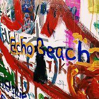回声海滩 2019