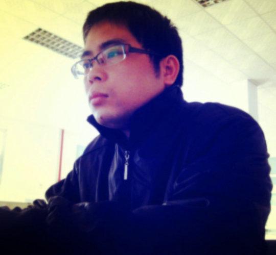 创业解码冯伟斌