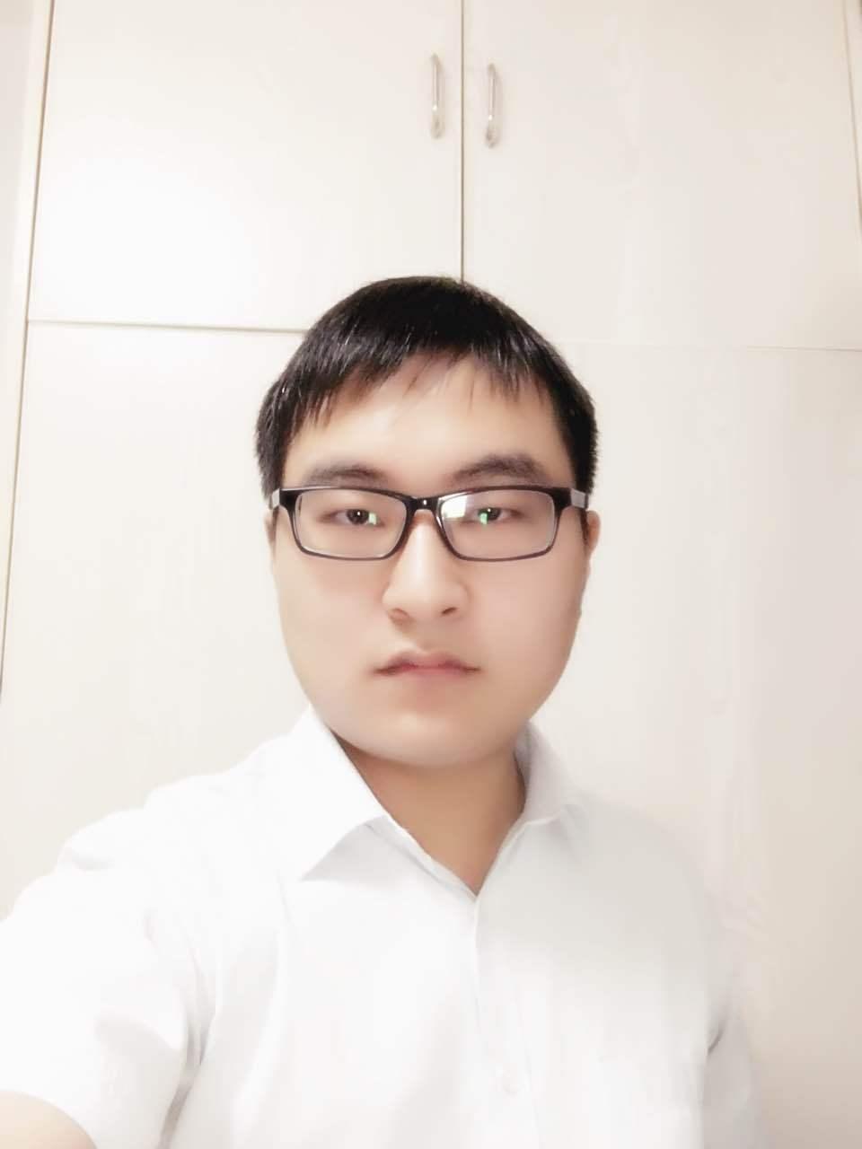 骊驰商学院马老师