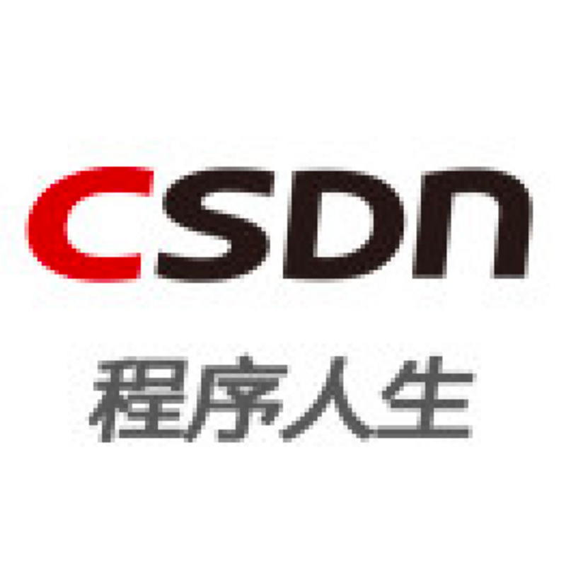 CSDN程序人生
