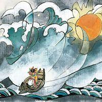 经典神话故事——爱心共读