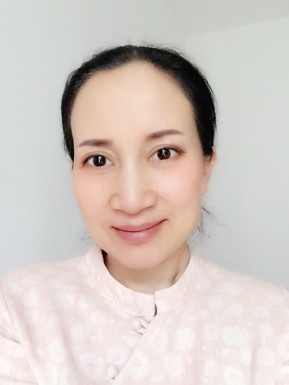演权辟谷养生导师