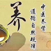 中医养肾健康谈