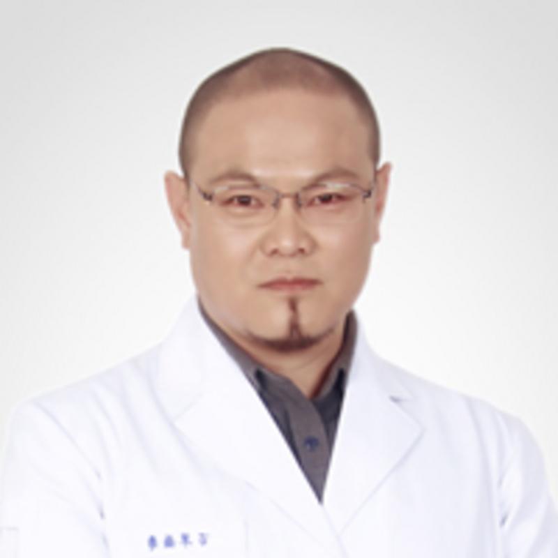 清晨中医李正信