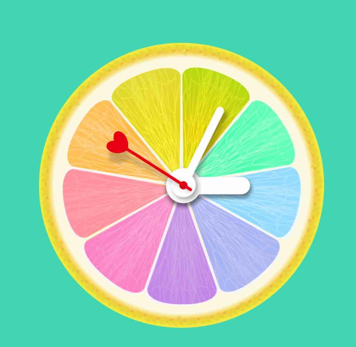 柠檬心理课堂