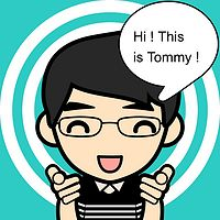 Tommy教你说美语