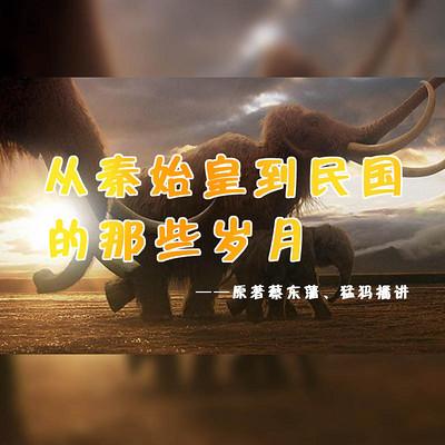猛犸聊蔡东藩中国全史