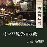 百家讲坛  马未都说杂项收藏【全集】