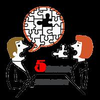 5堂课夯实沟通技巧