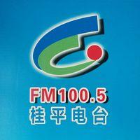 桂平人民广播电台综合广播
