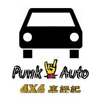 4X4 车评记