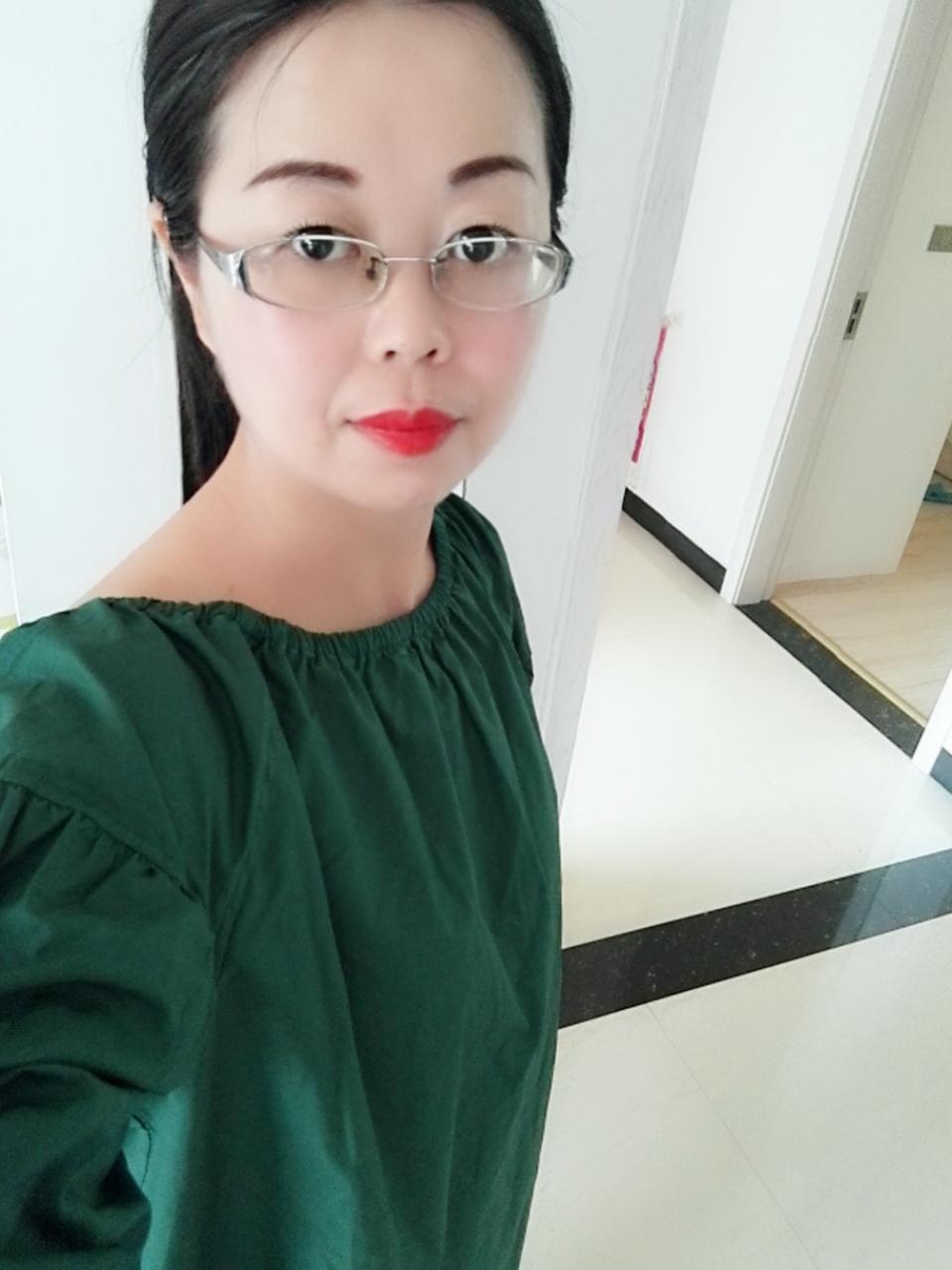 聚米创业导师琼姐