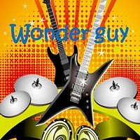 WonderGuy乐队专辑
