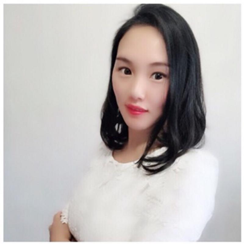 微商创业导师德丽