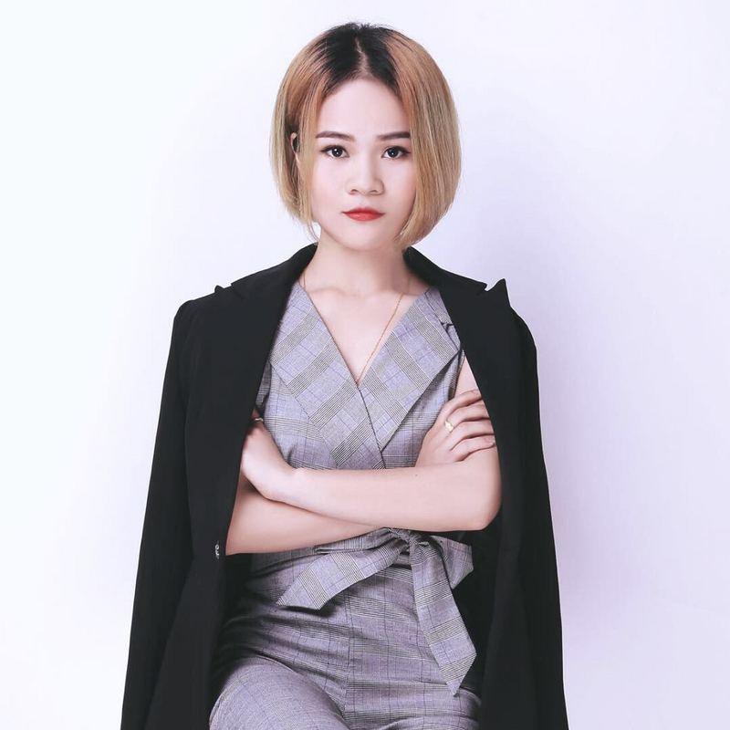 娜娜创业导师