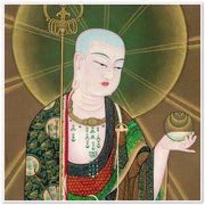 地藏菩萨本愿经诵读