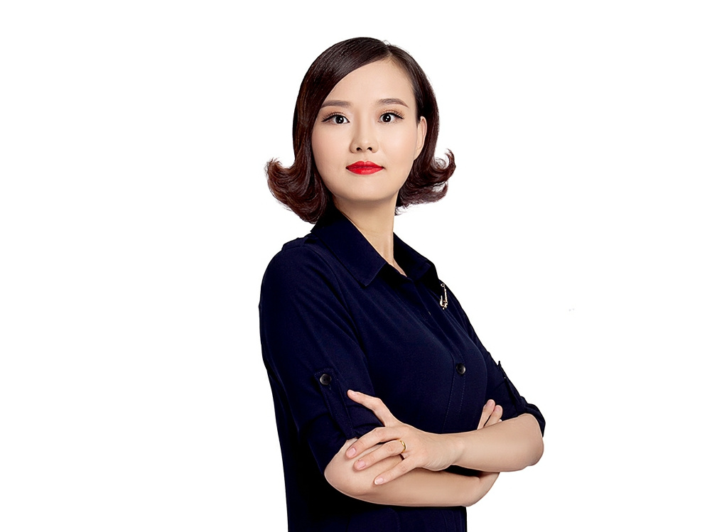 河北综合广播王欢