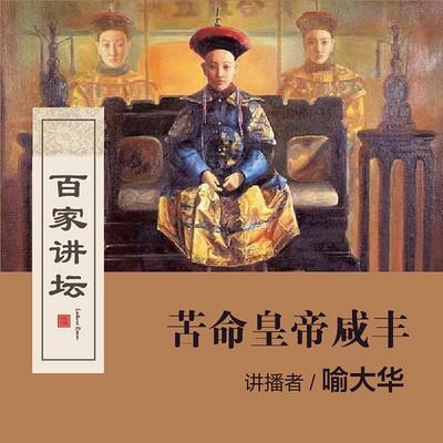 百家讲坛 苦命皇帝咸丰【全集】