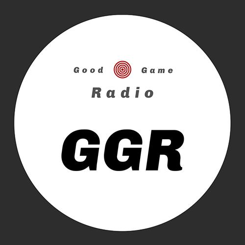 GGR好游戏电台
