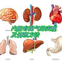 内脏有湿气的表现及调理方法