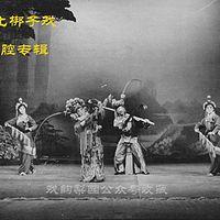 淮北梆子戏珍贵唱腔专辑