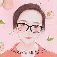 Nicole双语绘本   听故事学英语