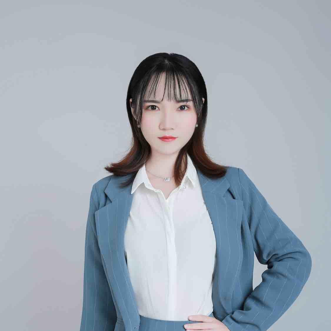 创业导师陈秋羽