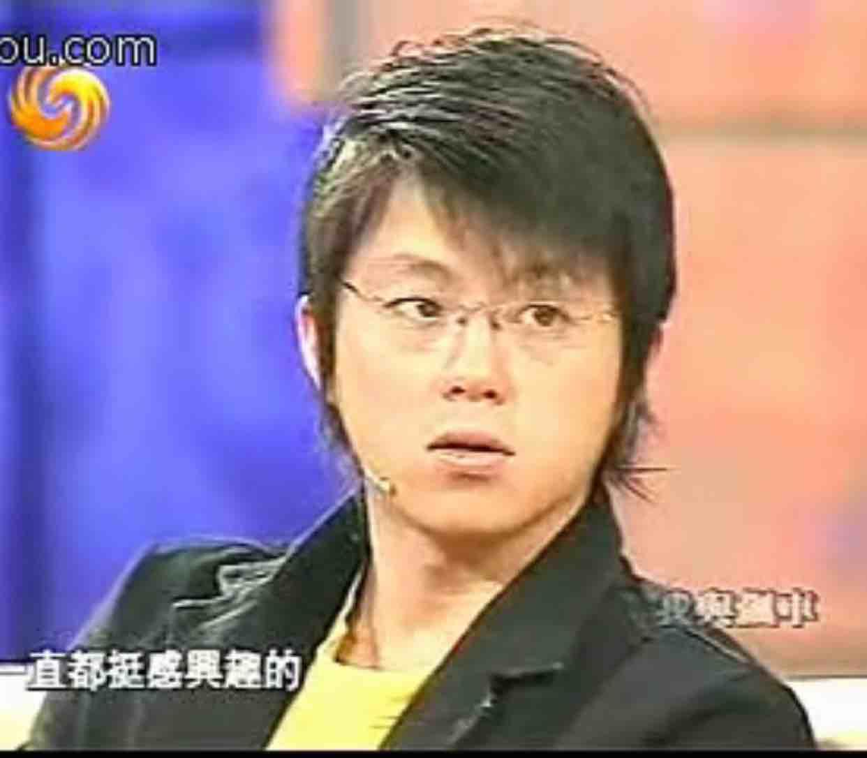 二环小鹿晗