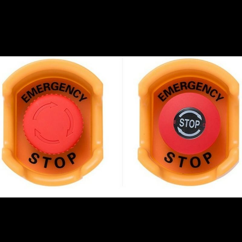 中国电器之都专业生产按钮保护罩