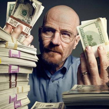 财务自由魔术师