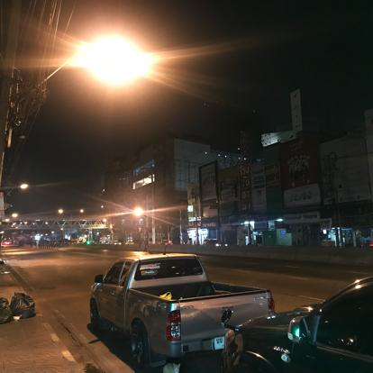 曼谷十二夜
