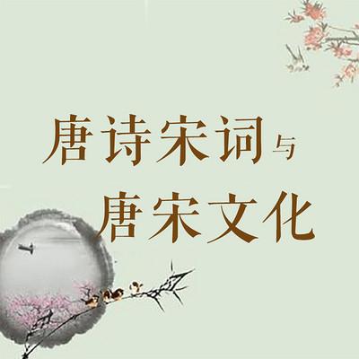 唐诗宋词与唐宋文化