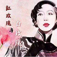 《红玫瑰与白玫瑰》(粤语评书)