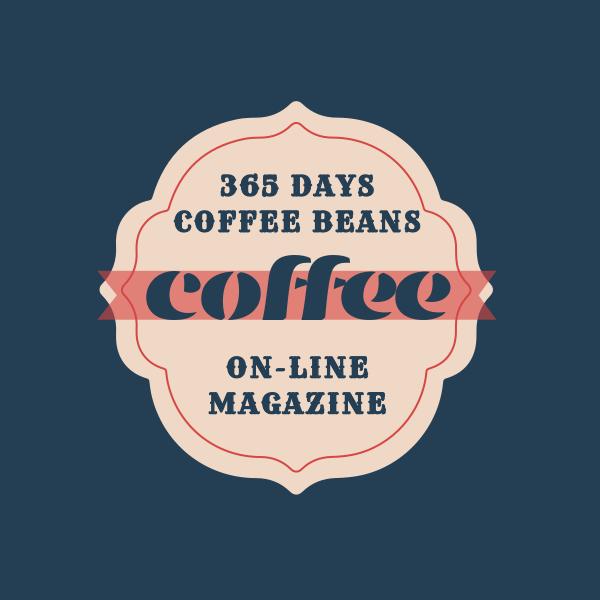 365天咖啡豆