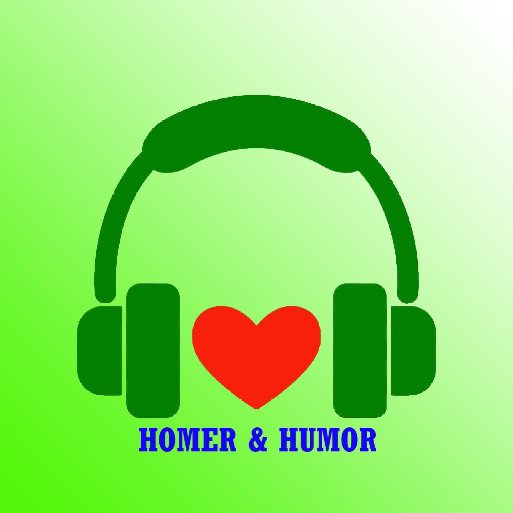 Homer & Humor