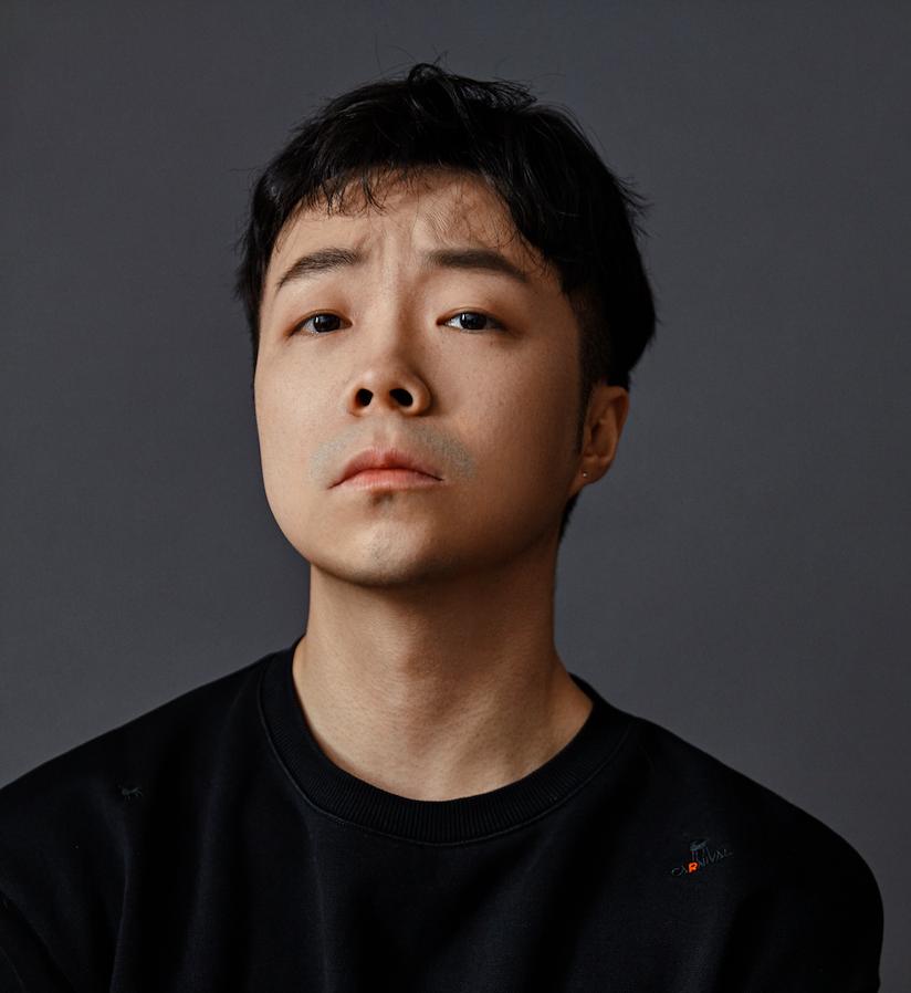 DJ郭小磊
