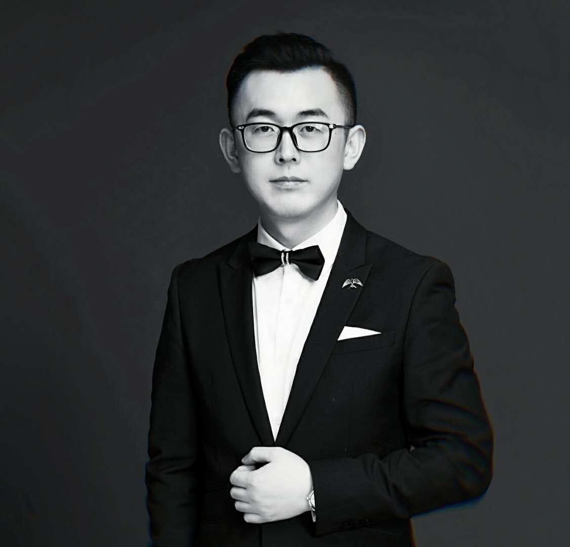 MR陈十二