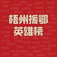 梧州援鄂英雄榜(梧州市广播电视台出品)