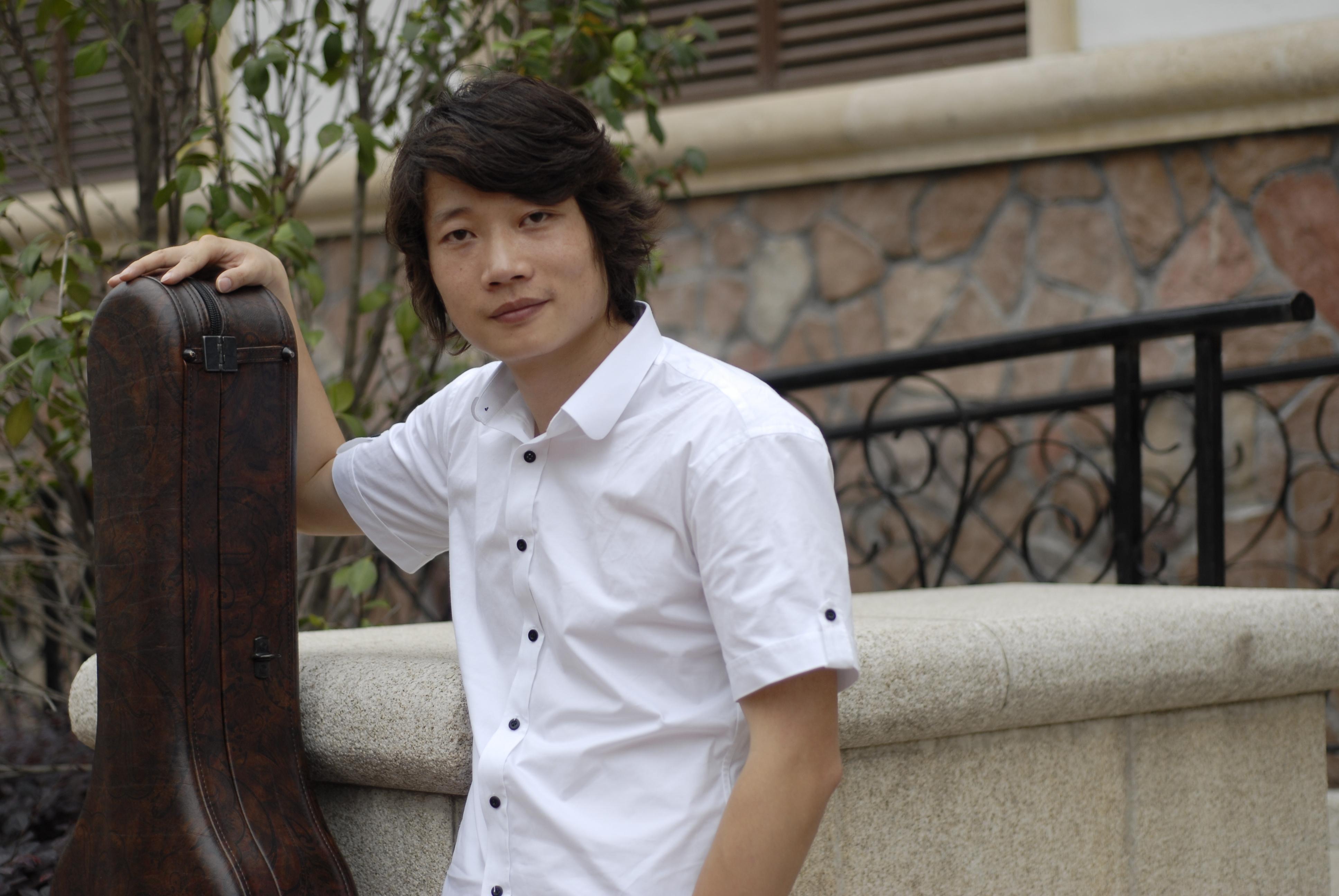 SH吉他沙龙何老师