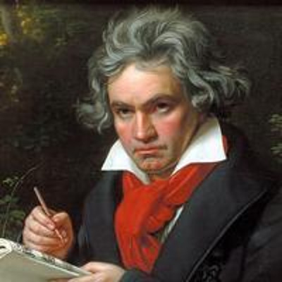 贝多芬全集