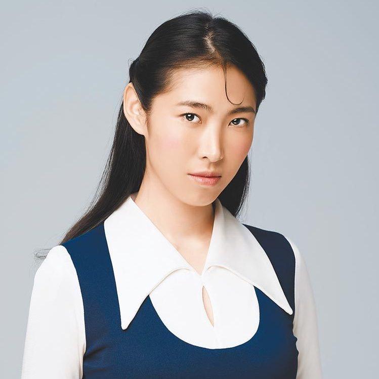 Joanna王若琳