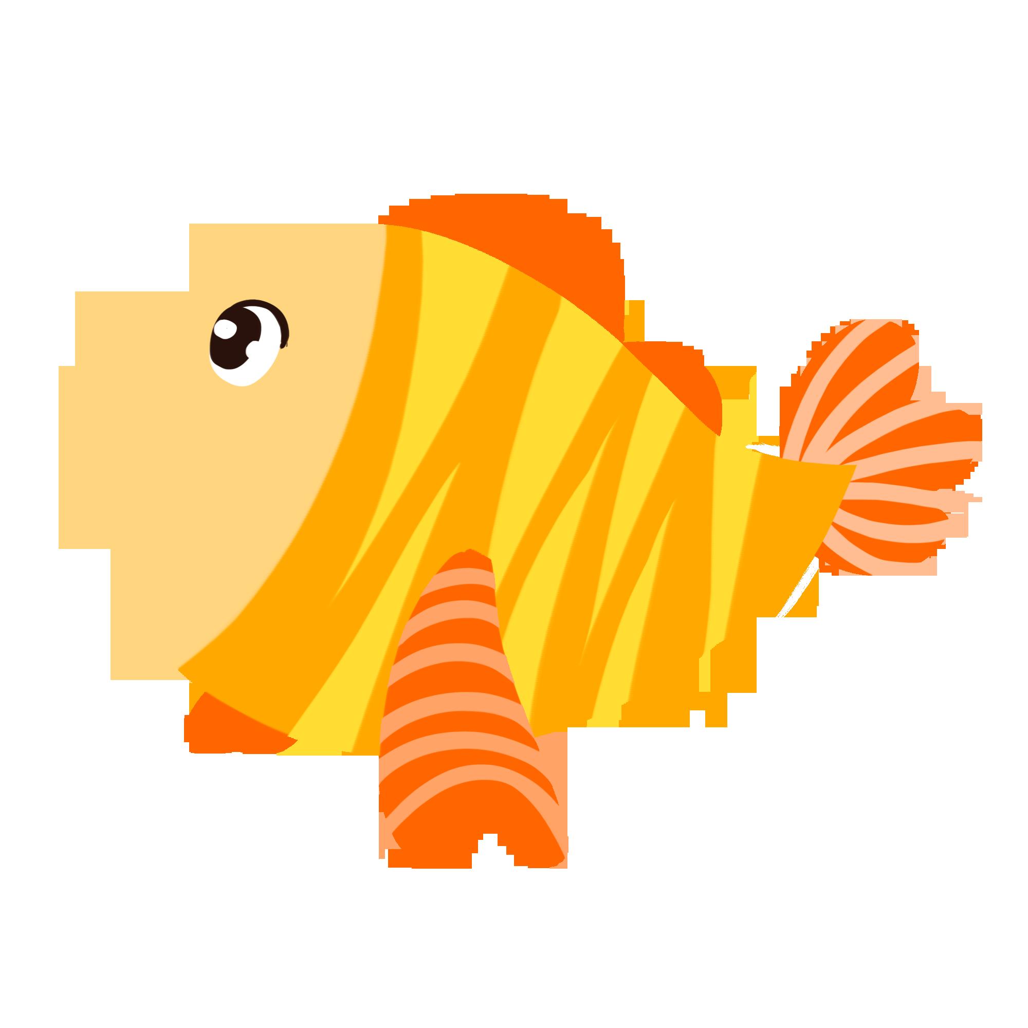 好鱼好故事