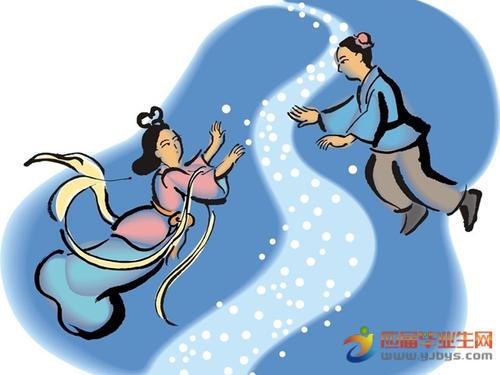 中华民间传说故事