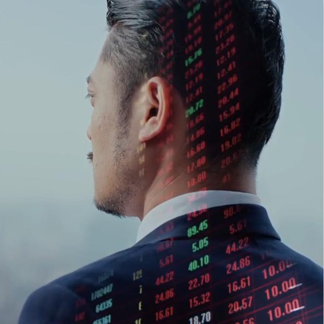 股票讲师柒子言