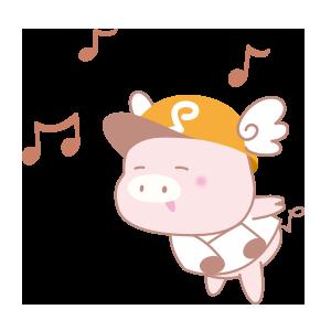 天蓬小乖PiggieWingy