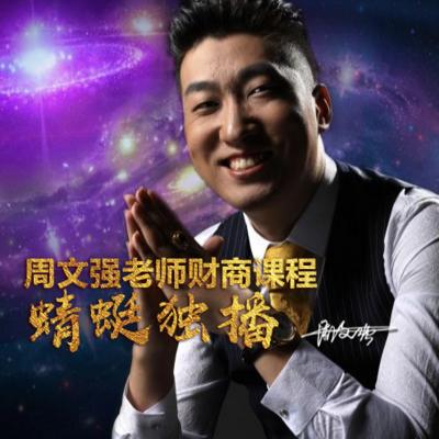 周文强老师财商课程蜻蜓独播